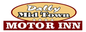 Dalby Accommodation - Dalby Mid Town Motor Inn